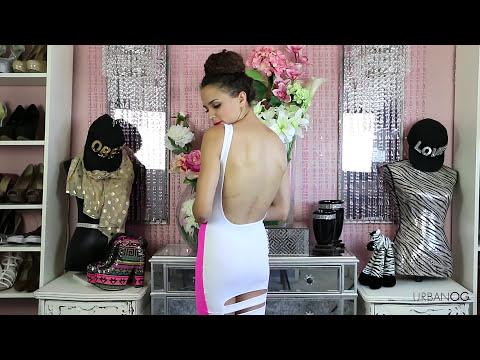 DIY Bra Strap Extension for Backless Tops u0026 Dresses