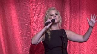 Amy Schumer: Madonna's Rebel Heart Tour / Barclays Center