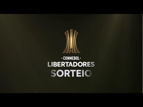 SORTEIO LIBERTADORES 2020! Veja ao vivo os preparativos para a definição dos jogos, direto de Luque