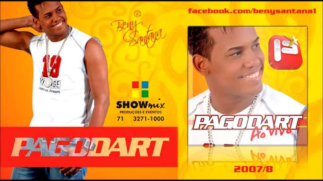 pagodart studio 2008