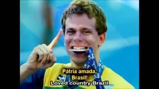 Baixar Hino Nacional Brasileiro em Inglês