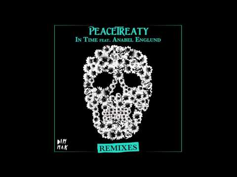 PeaceTreaty - In Time feat. Anabel Englund (Singularity Remix)