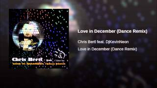Love in December (Dance Remix)