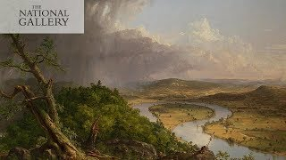 Introduction | Thomas Cole: Eden to Empire | National Gallery