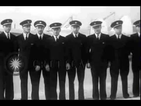 "Boeing 314 ""Clipper"" 1938-1941"