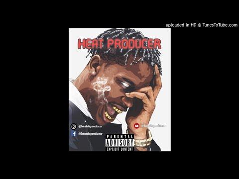 Travis Scott Type Beat Prod by HeatDaProducer