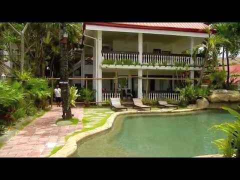 White House Beach Resort Boracay - WOW Philippines Travel Agency