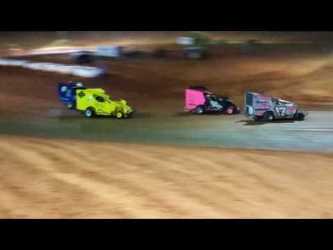 9-5-16 Sling Shot Feature Flomaton Speedway