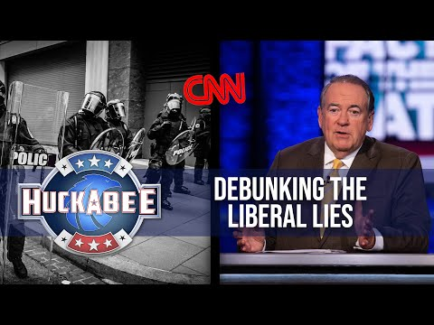 CNN Wants To Distract You From This | FOTM | Huckabee