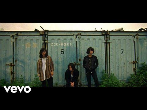 SIX LOUNGE - 「ラストシーン」Music Video
