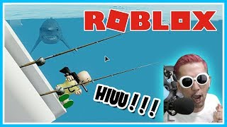 I'M SO SHARK? -ROBLOX UPIN IPIN