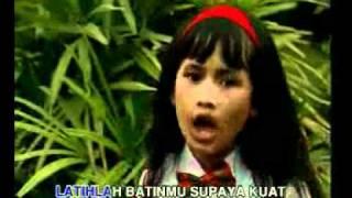 Pergi Belajar (Pelajar Budiman) - Lagu Anak-Anak Indonesia.flv