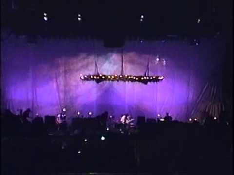 Pearl Jam, 1996-09-29 Randalls Island, NY 2