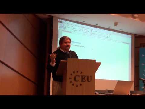Budapest Open 2016: Teaching Debate as Improvisation