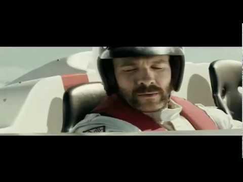 Honda Advert: Impossible Dream II 2010