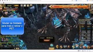 Gambar cover Legend Online - Boss Guerreiro Combo Lv 80