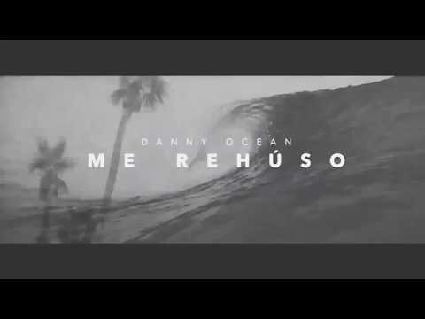 BAD BUNNY FT DANNY OCEAN - ME REHUSÓ (PREVIEW)