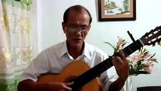 Bai tango cho em - Hat voi guitar