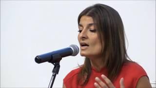 Gül Yazıcı - Derbeder Bir Aşıkım Yurdum Evim Viranedir - TURİNG - 23.08.2016