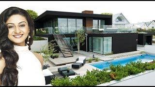 Aishwarya Arjun Luxury Life |Net Worth | Salary | Business | Cars | House | Family | Biography