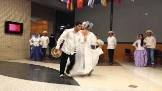 Cumbia Veraguense-Veraguas-Panamanian Day