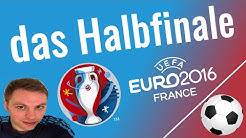 EM 2016 Halbfinale tippen - Wir tippen die Europameisterschaft - Das Halbfinale bei Kicktipp