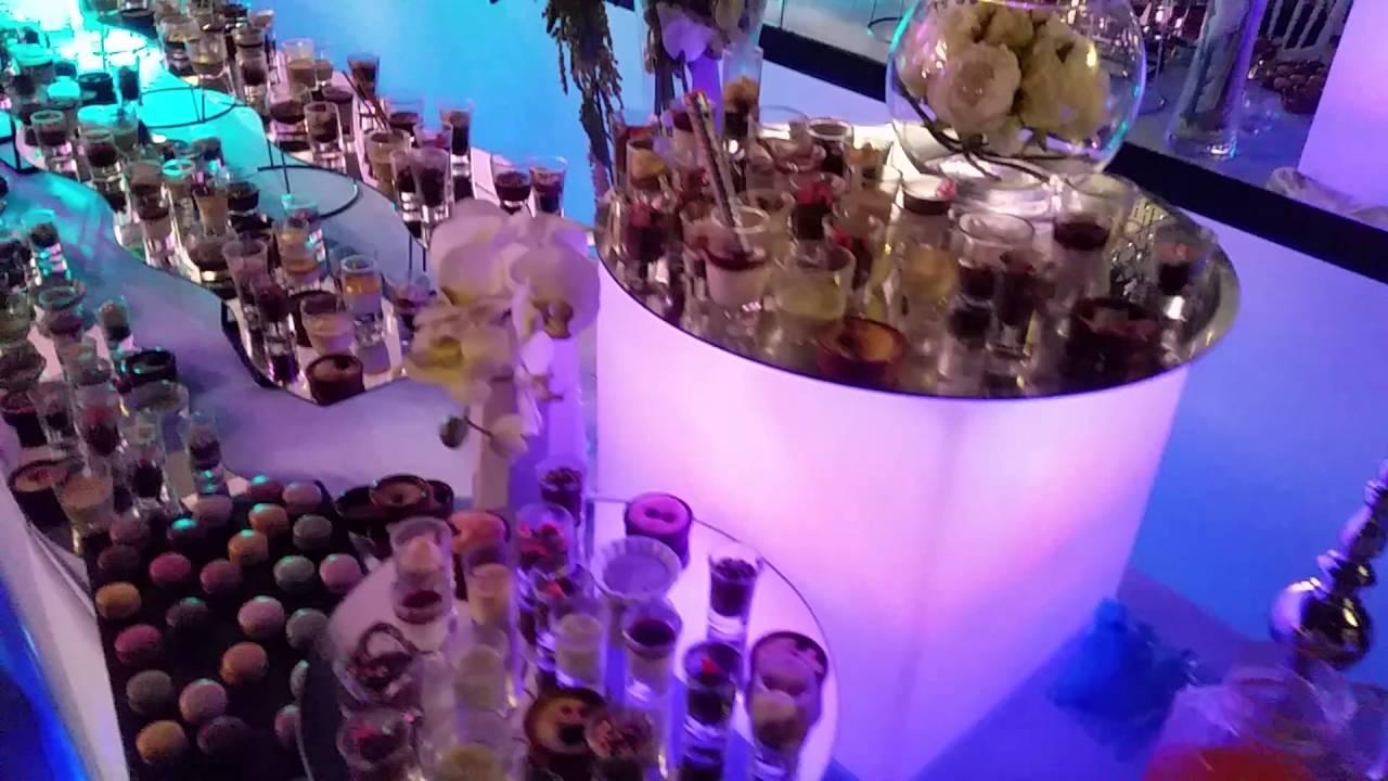 lalhambra salle de rception mariage buffet desserts - L Alhambra Salle De Mariage