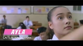 Teaser Film Ada Cinta di SMA #CJRACDS