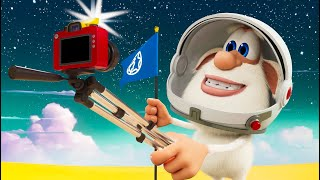 بوبا مغامرات الفضاء - كرتون مضحك - افلام كرتون كيدو