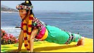 Yoga Shape Up: Detoxifying Workout- Wai Lana