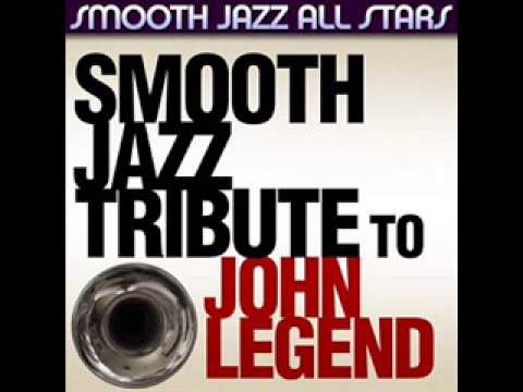 Smooth Jazz All Stars  -  PDA We Just Don't Care