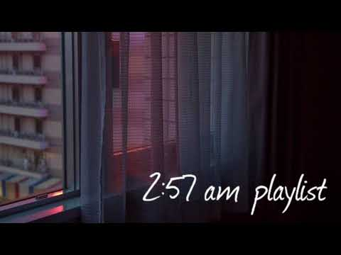 when u cant sleep at night | soft korean songs