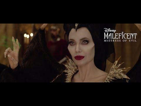 Disney's Maleficent: Mistress of Evil | 'Something Evil' Spot