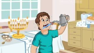 Hair - Good Habits And Manners - Pre School Animated Videos For Kids
