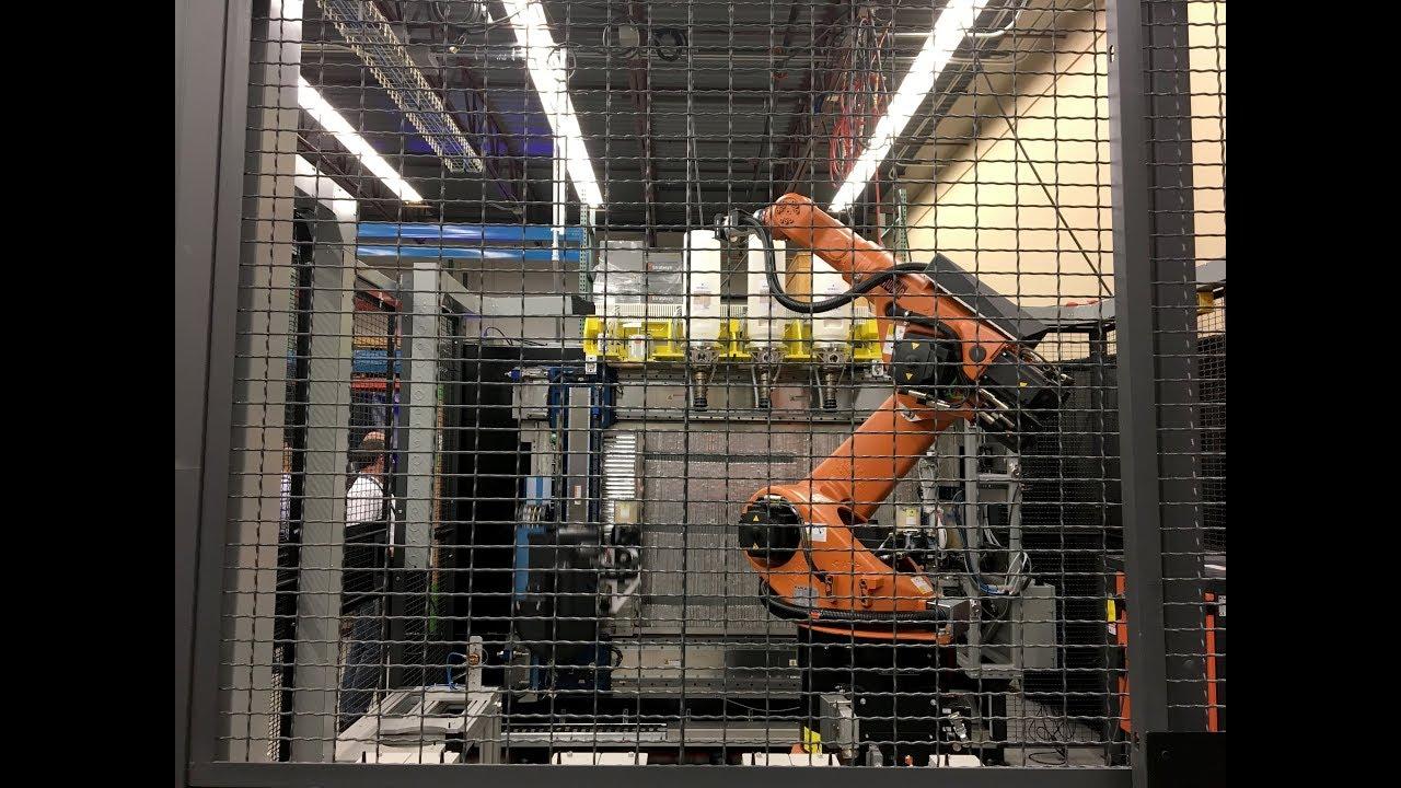 Stratasys Infinite-Build (H2000) 3D Printing System