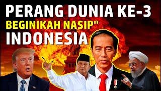 Download Mp3 Mengerikan! Nasib Indonesia Jika Benar Perang Dunia Ke 3 Terjadi ! Indonesia Aka