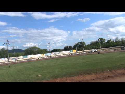 BMS Race #4 -Selinsgrove Raceway 5-18-14 -  FH 375