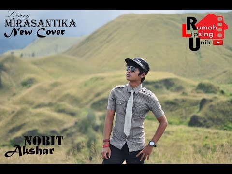 Keren, Anak Muda Banget Song Of Mirasantika Jazz Dangdut  RNF By Model Nobit Akshar