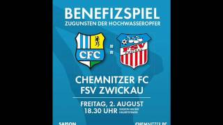 2013 FSV Zwickau - In den Farben getrennt, in der Sache vereint!
