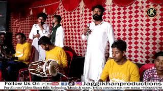 Me Ni Pini Kuldeep Manak Song By  Deepy Manak Live Videos 2021 Kalotha Mela Jaggi Khan Productions