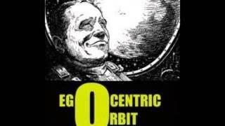 Egocentric Orbit - John Cory