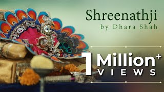 Mara Ghat Ma Birajta Shreenathji | Gujarati Bhajan 2019| Dhara Shah |
