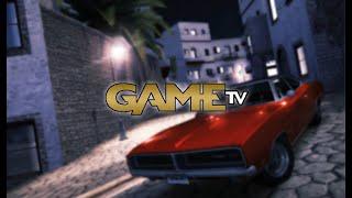 Game TV Schweiz Archiv - Game TV KW20 2010   TDU2 Unlimited
