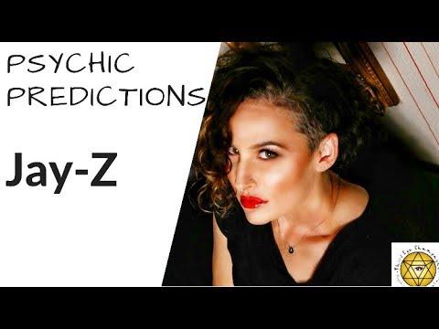Psychic Predictions Jay Z