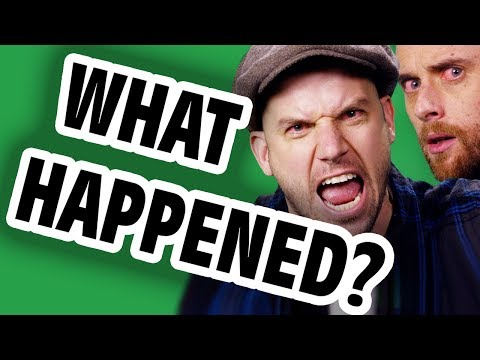 What Happened to Epic Rap Battles of History? - Dead Channels (Nice Peter & Epic Lloyd)
