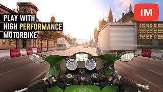 MotorBike Traffic & Drag Racing I New Race Game