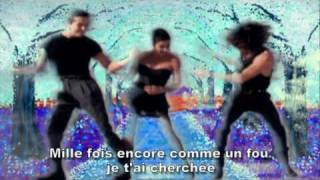 MECANO - Le paradis artificiel (avec les paroles)