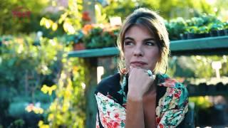 Entrevistas con Alma A mujeres que Brillan - Victoria Rodríguez