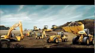 Heavy equipment leasing & financing