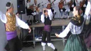 Jota Bolero de Zaragoza (Templanza Aragonesa) Aladrén 2009